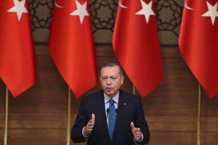 Trump invited to visit Turkey – POLITICO