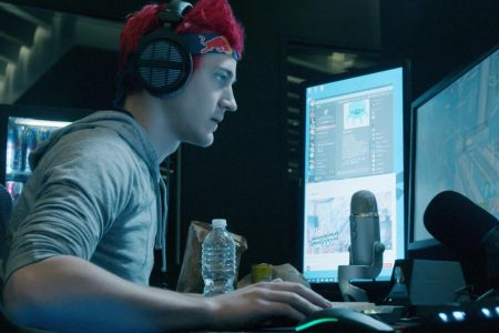 'Ninja,' the Fortnite streamer who's one of video gaming's biggest stars – CNN