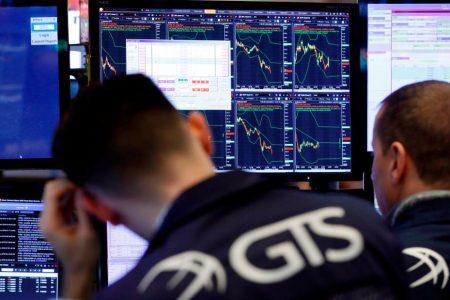Stocks whip around during choppy trading – CNN