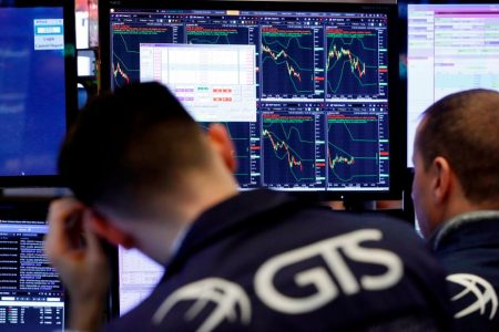 Dow set to tumble after biggest point gain in history – CNN