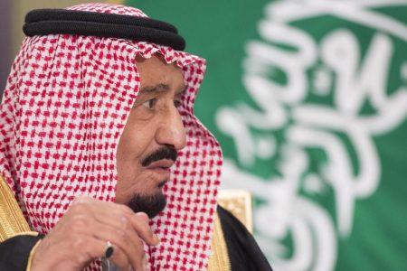 Saudi king shakes up government in wake of Khashoggi killing – CNN