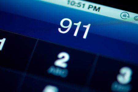 Communications outage disrupts 911 service in parts of the country – CNN
