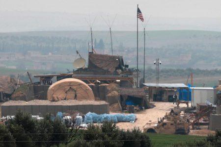 Syrian army 'retakes' city after appeal from Kurdish militia – CNN
