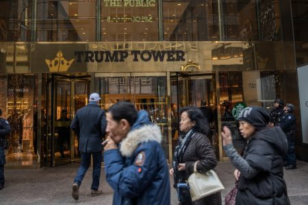 Trump Foundation to Close Amid Lawsuit Accusing It of 'Willful Self-Dealing' – The New York Times