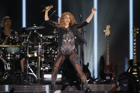 Spanish prosecutors file tax evasion charges against Shakira – The Associated Press