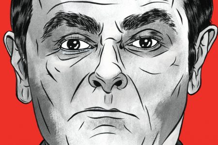 The Rise and Fall of Carlos Ghosn – The New York Times