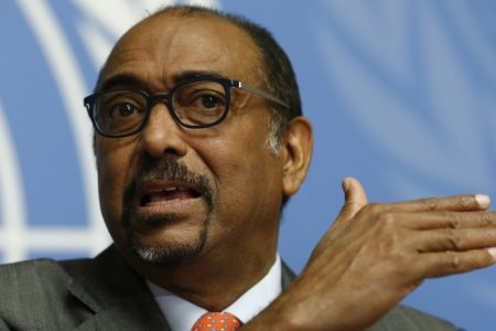 'Defective leadership': UNAIDS chief to quit early over scandal – Al Jazeera English