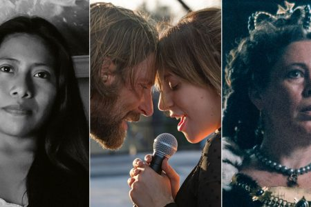 Golden Globes 2019: Roma, A Star is Born, The Favourite and other nominee predictions – EW.com