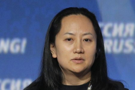 Anger in China over arrest of Huawei's Meng Wanzhou in Canada – Al Jazeera English