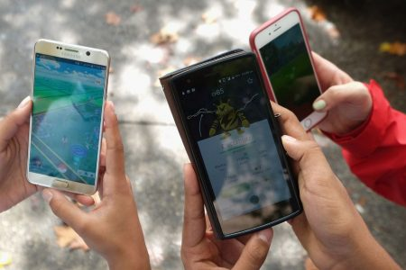 Pokémon Go maker Niantic now worth about $4 billion – Polygon