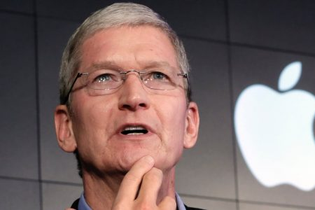 Apple is dropping $1 billion on a huge new campus in Austin, Texas – Business Insider