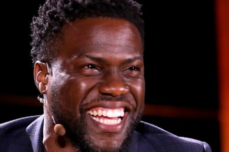 Kevin Hart Will Host The Oscars In 2019 – HuffPost