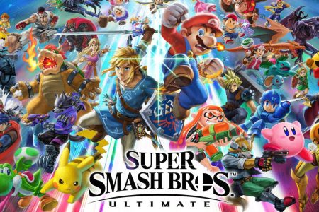 Early reviews of 'Super Smash Bros. Ultimate' are in — Here's what the critics are saying about the biggest Nintendo Switch game of the year – Business Insider