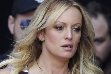 Stormy Daniels Ordered To Pay Nearly $300,000 In Trump's Legal Fees – HuffPost