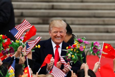 Asian markets are welcoming China's concessions on Trump's trade war – Business Insider