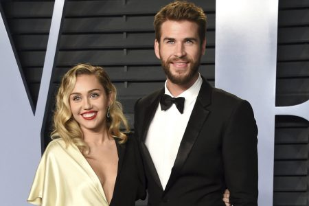Miley Cyrus And Liam Hemsworth Appear To Get Married In New Videos – HuffPost