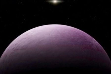 Pink Dwarf Planet Nicknamed 'Farout' Is Solar System's Most Distant Object – HuffPost