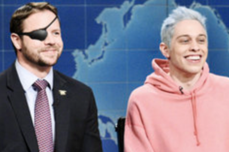 Dan Crenshaw Spoke With Pete Davidson After 'SNL' Star's Dire Post – HuffPost