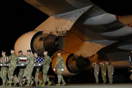 Donald Trump Orders 7000 U.S. Troops Out Of Afghanistan: Reports – HuffPost