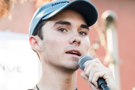 David Hogg, Parkland Shooting Survivor, Says He's Going To Harvard – HuffPost