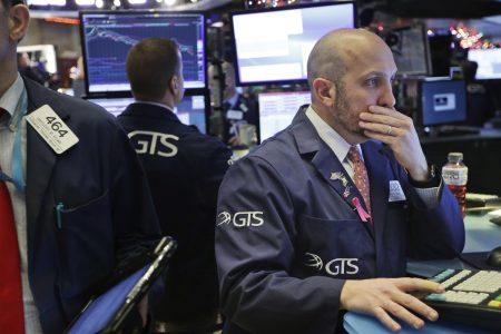 U.S. Stocks Fall Sharply Ahead Of Christmas Holiday – HuffPost