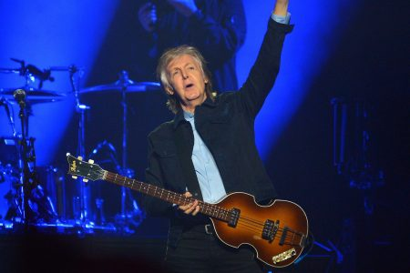 Paul McCartney's Legendary Christmas Message Is Fab For All Of Us – HuffPost