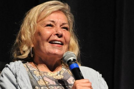 Roseanne Barr Announces Pre-Election Visit To Israeli Parliament – HuffPost