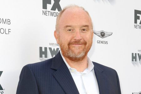 Louis C.K.'s Sexually Explicit Stand-Up Rant Proves He's Learned Nothing In 2018 – HuffPost