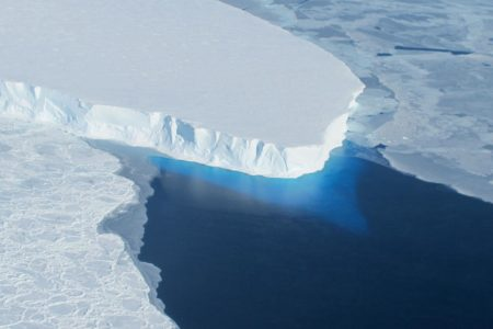 Ancient Antarctic ice sheet collapse could happen again, triggering a new global flood – USA TODAY