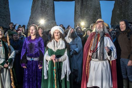 The winter solstice is Friday. Get ready for the longest night of the year. – USA TODAY