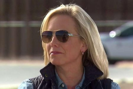 Nielsen praises Mattis' work on border security hours after his sudden resignation, in exclusive interview – Fox News