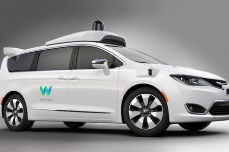 Fox on Tech: Google driverless taxis – Fox News