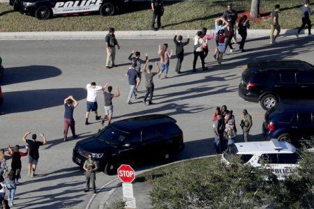 Parkland school massacre brings changes in sheriff's policies – Fox News