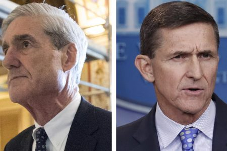 Flynn responses in fateful White House interview documented in witness report released by Mueller – Fox News