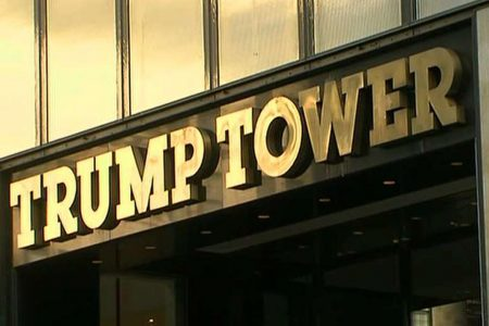 Trump lashes out at New York AGs after foundation agrees to dissolve: 'Double standard' – Fox News