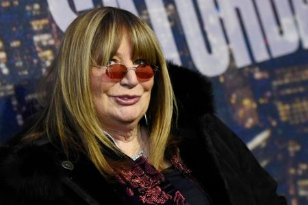 Penny Marshall was in league of her own as sports fan and memorabilia collector – Fox News