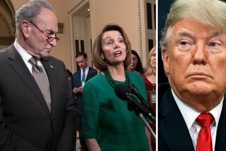 Trump threatens to close border, terminate trade deals, cut aid unless wall is funded – Fox News