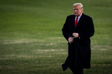 Mounting legal threats surround Trump as nearly every organization he has led is under investigation – The Washington Post