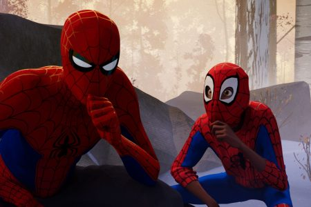 Spoilers! How two A-listers got to play a Spider-Man in 'Into the Spider-Verse' – USA TODAY