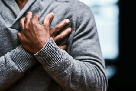 Heart attacks most likely happen at this time on Christmas Eve, study says – USA TODAY