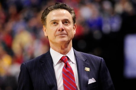 Report: Former Louisville basketball coach Rick Pitino will take job in Greece – USA TODAY