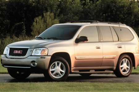 Will General Motors resurrect the GMC Envoy? Trademark filing raises speculation SUV may be brought back. – USA TODAY