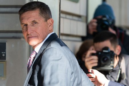 Michael Flynn's sentencing collapses amid a judge's 'disgust' for former national security adviser's patriotism – USA TODAY