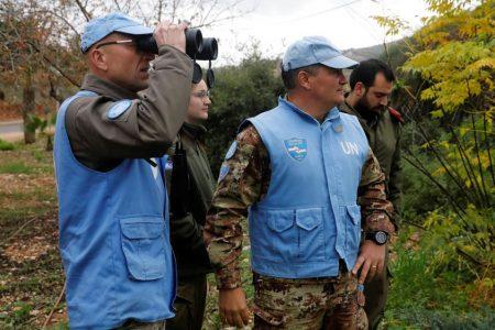 UN force confirms presence of tunnel on Lebanon-Israel border – Al Jazeera English