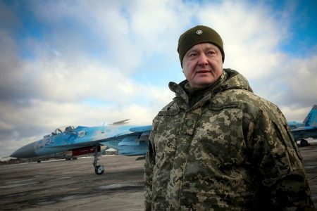 West must take tougher stand against Russia, Ukraine president tells FOX News – Fox News