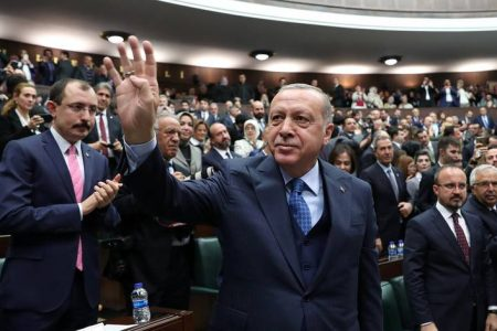 For Turkey, U.S. Exit From Syria Is an Opportunity—and a Risk – Wall Street Journal