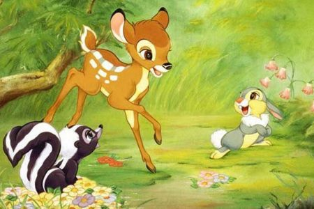 Missouri man must watch 'Bambi' monthly as part of poaching punishment, judge rules – Fox News