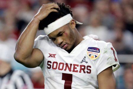 Kyler Murray: Oklahoma quarterback has tough decision to make after Orange Bowl loss – Fox News