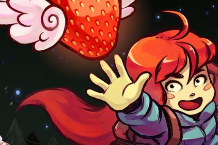 Celeste will add 'farewell levels' in the new year – Polygon