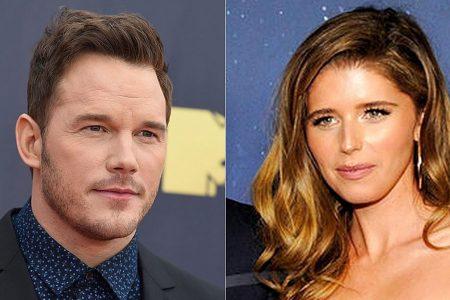 Chris Pratt and Katherine Schwarzenegger are Instagram official – Fox News